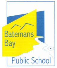 Batemans Bay Public School logo